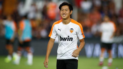 Pemain Sepak Bola Tertampan Korea