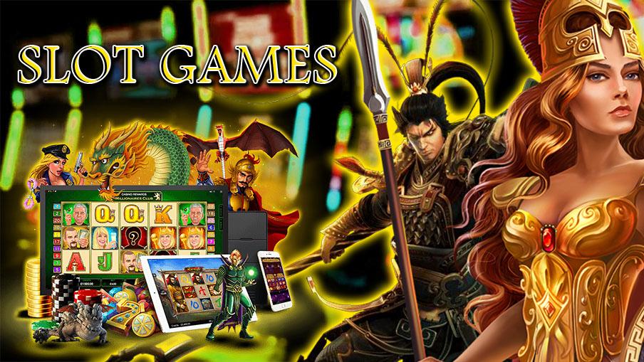Trick Beberapa Pemain Profesional Dalam Permainan Judi Slot Online
